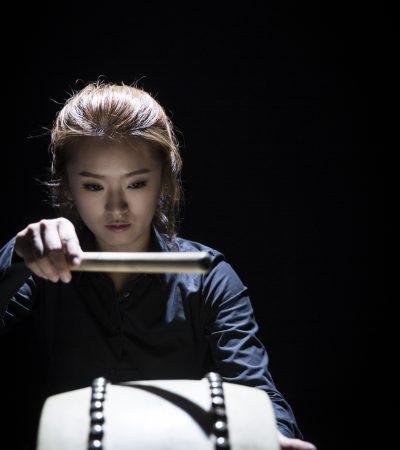 Sori Choi. Photo by Nah Inu.
